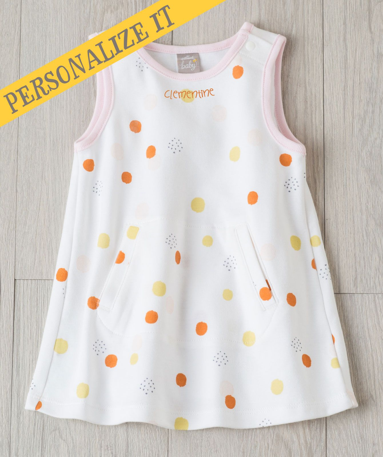 Pretty little play date dress - sweet as sugar and straight from the ...