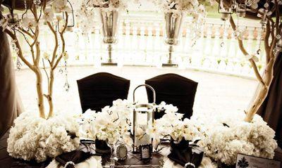 Theme Thursday Gold Black Wedding Bridal And Formal