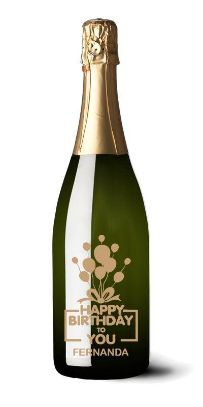 champagne o vino espumante