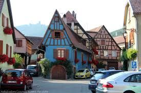Image result for alsace town fountain