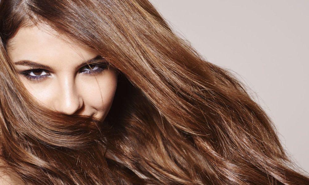 Tips Untuk Rambut Panjang Sehat Dan Alami Rambut Keriting Gaya Rambut Keren Rambut Keriting Alami