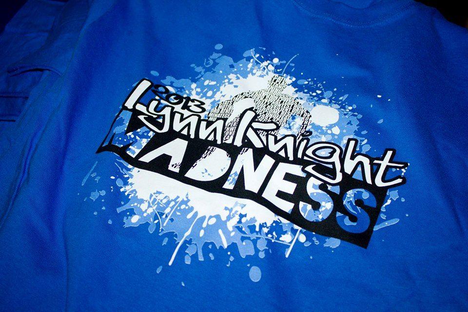 Lynn Knight Madness @Lynn University!
