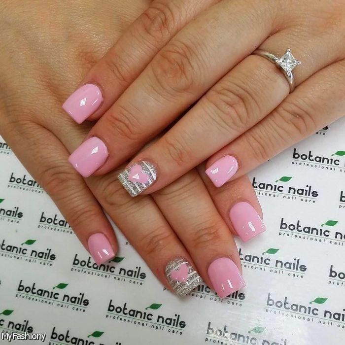 Pin by Janet Miriam on Cute Nails | Pinterest | Long nail designs