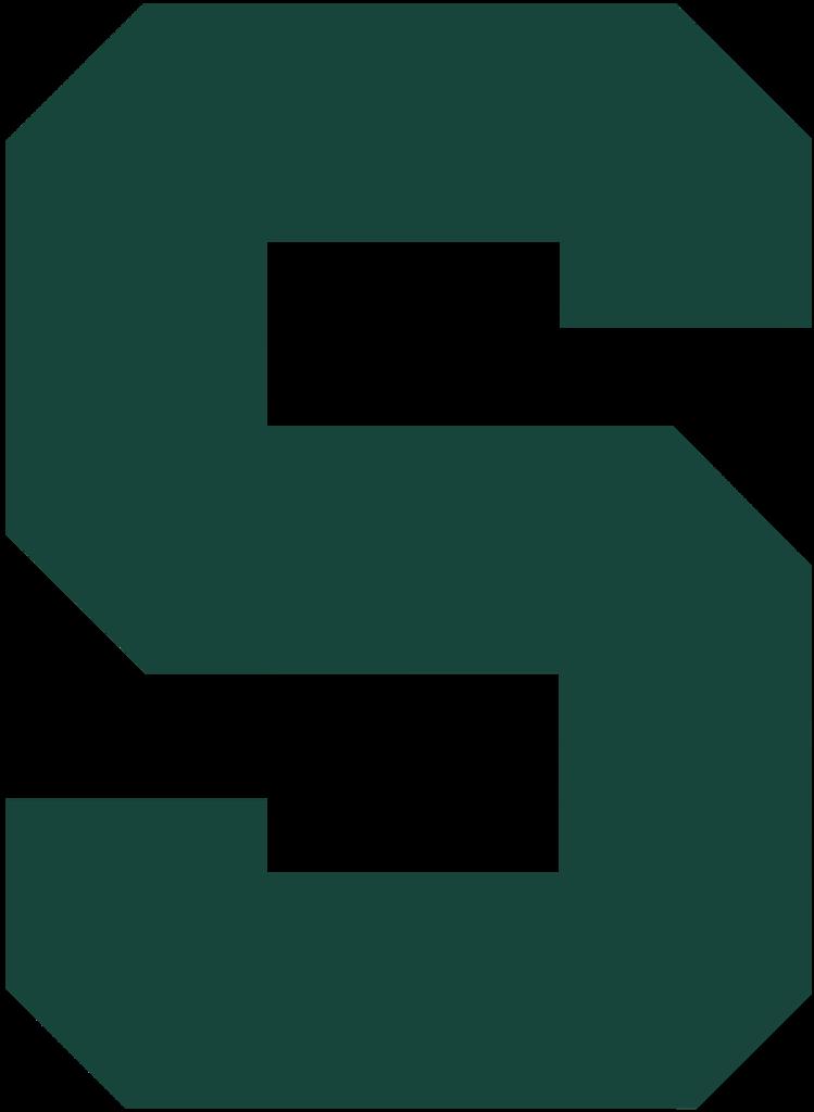 Beshoyfarag On Twitter Michigan State Logo Michigan State Spartans Logo Michigan State University