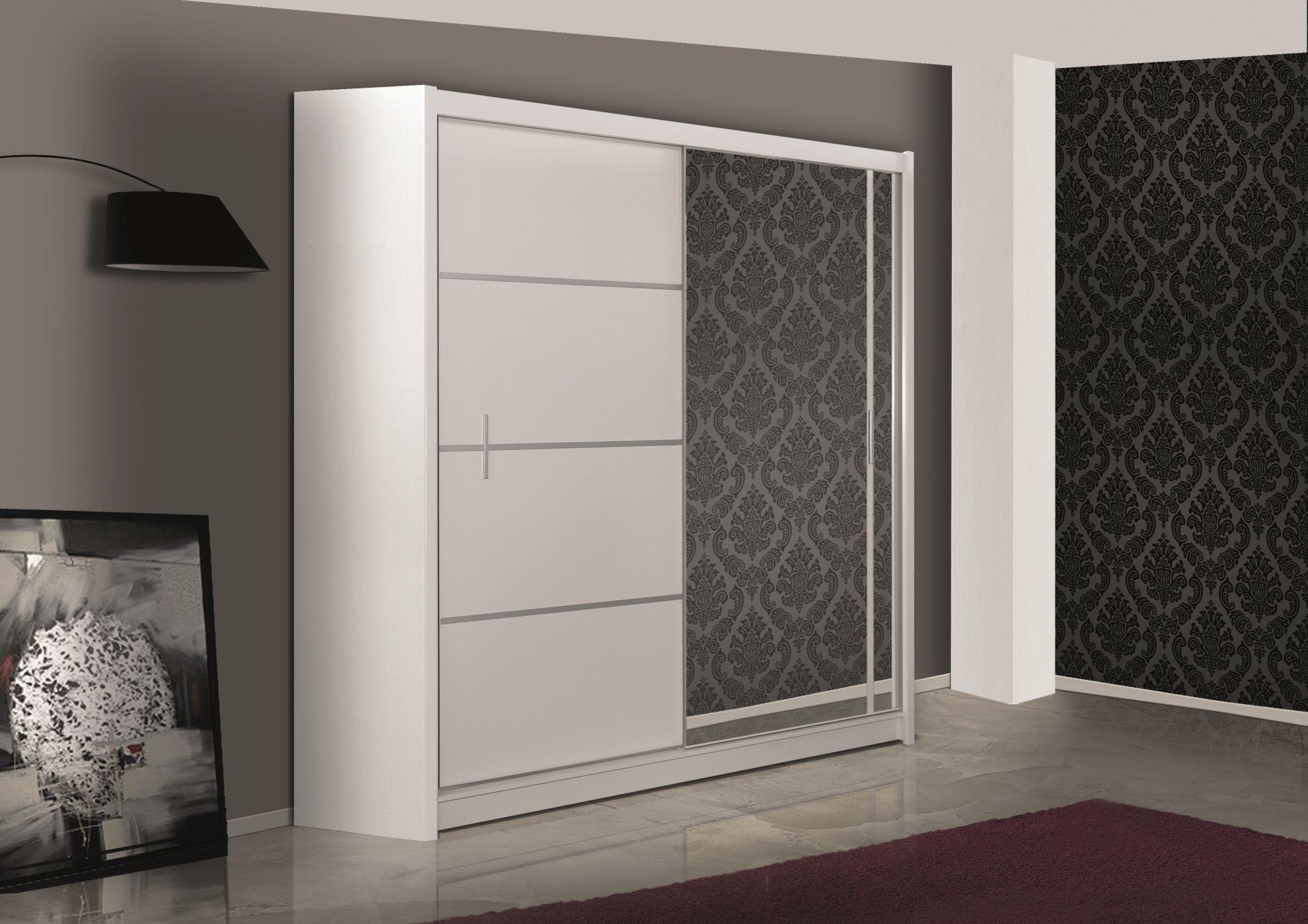 materiaux armoire pas cher armoires de chambre moderne - Armoire Chambre Moderne