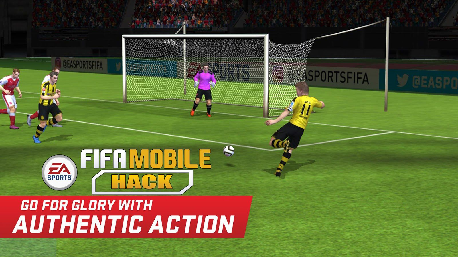 No Root Fifa Mobile Football Hack Get Unlimited Coins And Fifa Points Android Ios Hack Fifa Mobile Football Apk Ge Mobile Generator Fifa Online Mobile Game
