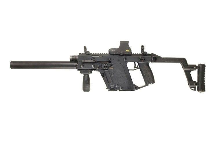 kriss vector eotech holographic optic flip up front and rear rh pinterest com Galil Assault Rifle AK-12 Assault Rifle