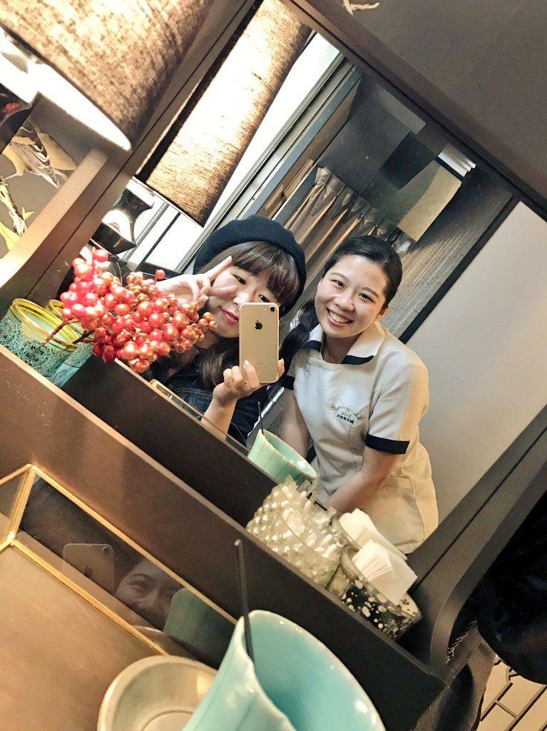 今日は秋田さんが 美容鍼しにきてくれましたっ! めちゃめちゃ嬉しい 喜んでもらえてよかった…💓 https://t.co/uSIrIbiScu 《2016/11/02 22:20:04》