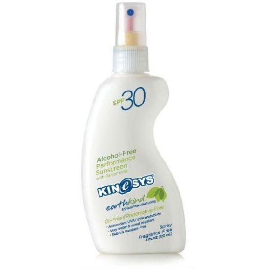 Spf 30 Fragrance Free Sunscreen Spray 120ml Hong Kong Kinesys Fragrance Free Products Facial Sunscreen Fragrance Spray
