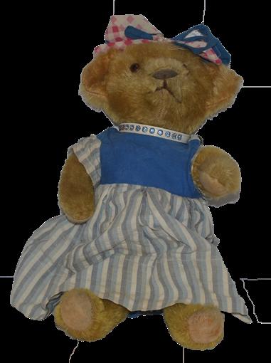 Vintage Teddy Bear Jointed Mohair Cute Face Doll Friend Vintage Teddy Bears Teddy Bear Teddy Bear Plush