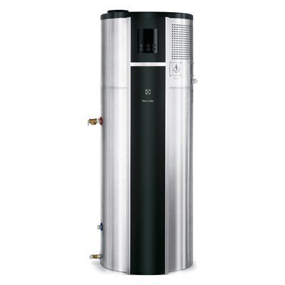 Electrolux Water Heater with Pump