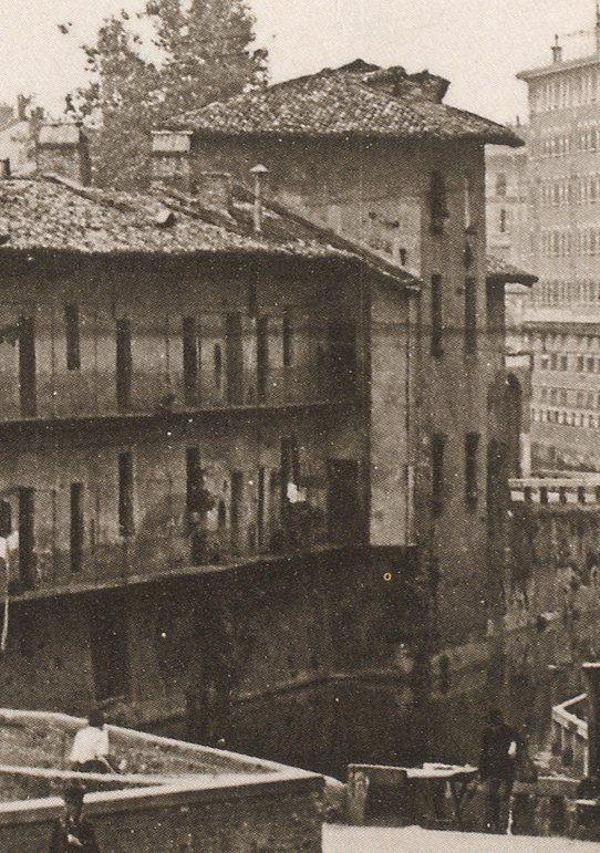 Pin Su Photo Old Milano
