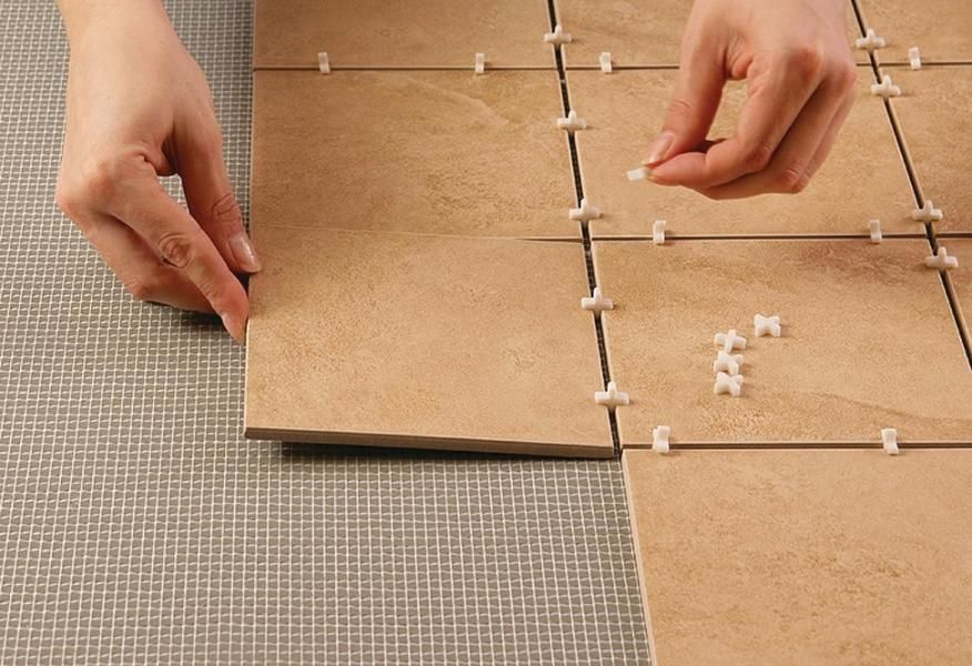 Stick to It PeelandStick Tile Underlayments and New