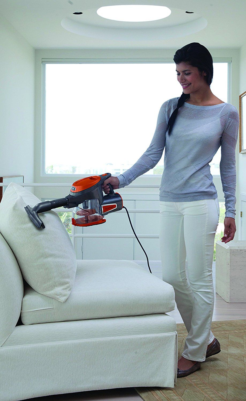 Best Vacuum for Stairs 2019 Lightweight Vacuum Cleaner