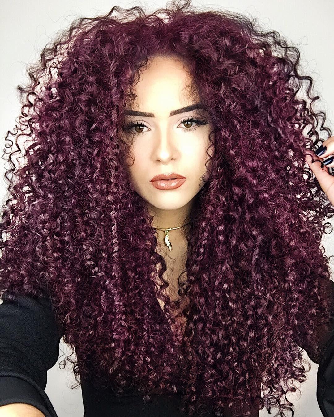 Cores de cabelo 80 tendências para todos os tipos de