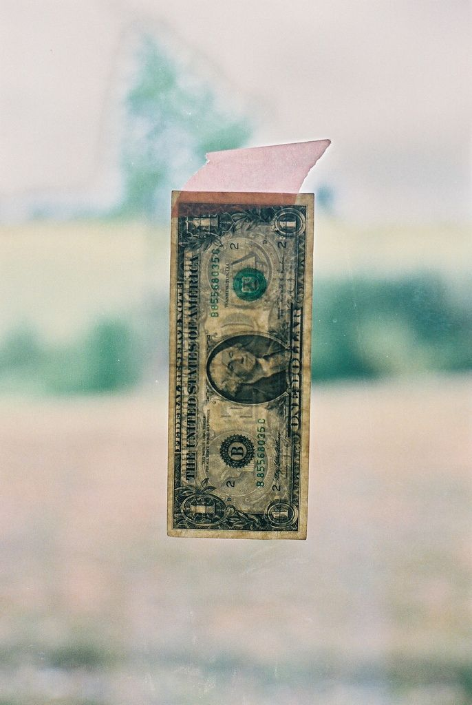 wie macht man geld
