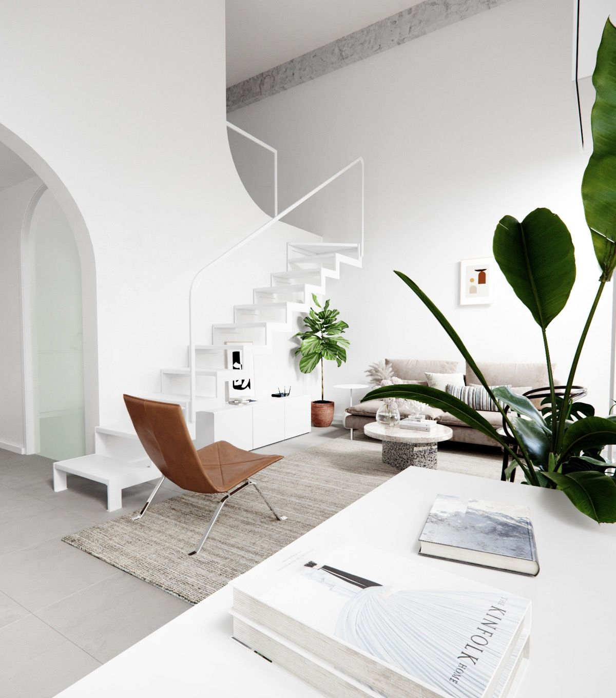 3 Homes That Show Off The Beauty In Simplicity Of Modern Scandinavian Design Modern Scandinavian Interior Modern Scandinavian Design Minimalism Interior