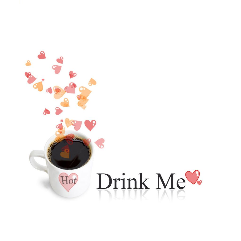 Coffee Love Wallpaper