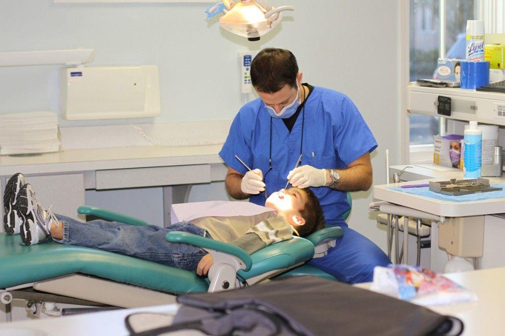 Ask Dr. Fishman Dentist, Pediatric dental, Pediatric