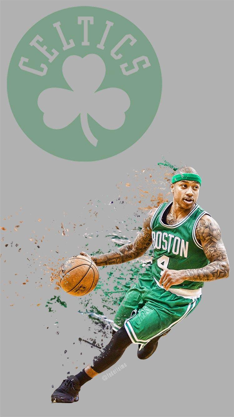 Isaiah Thomas Wallpaper Iphone 2021 Live Wallpaper Hd Isaiah Thomas Derrick Rose Wallpapers Basketball Wallpapers Hd