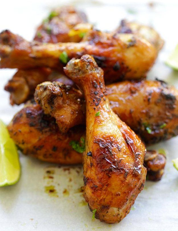 Food Truck Inspired Recipes For Serious Foodies Jerk Chicken Food