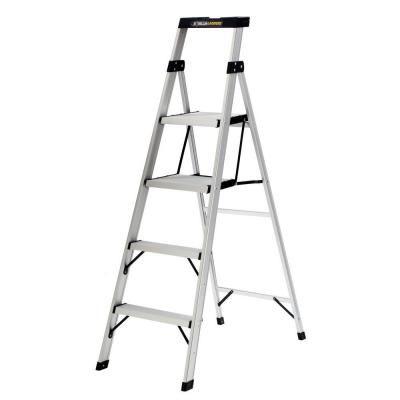 Tall Step Ladder Home Depot