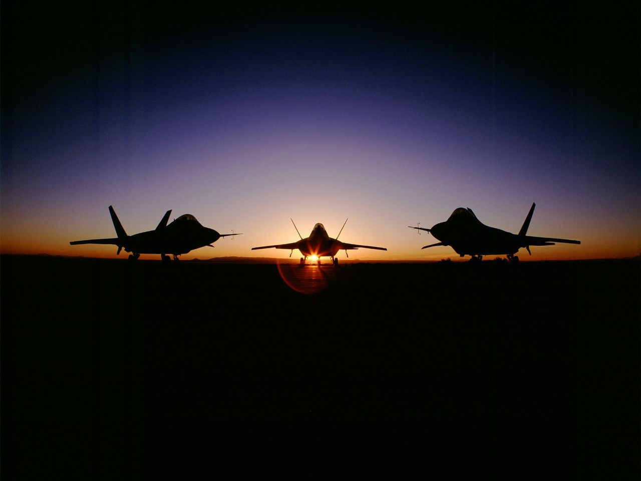 F 22 Raptors Fighter Jets Fighter Planes Air Force Wallpaper