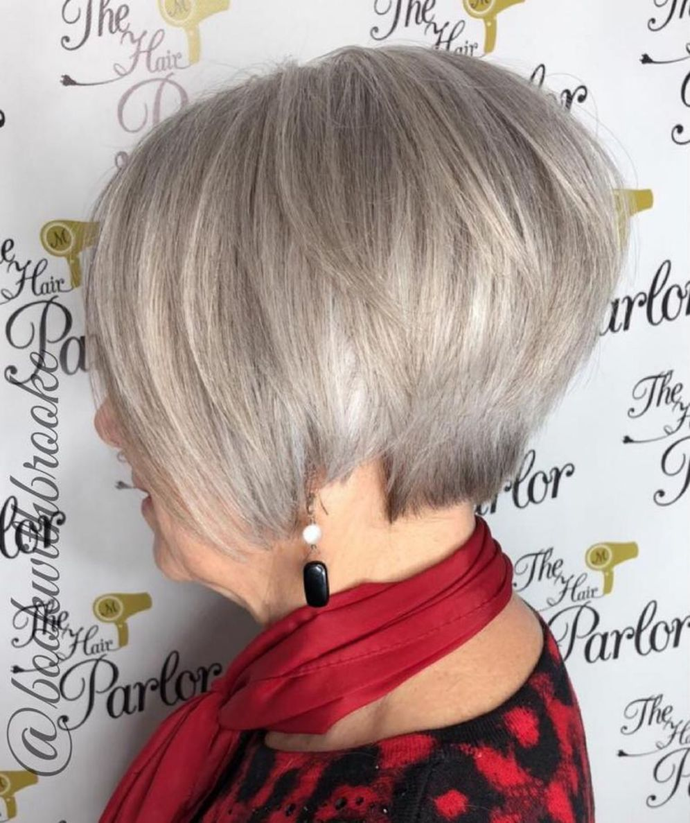 The Best Hairstyles And Haircuts For Women Over 70 Cool Hairstyles Womens Haircuts Haircut For Older Women