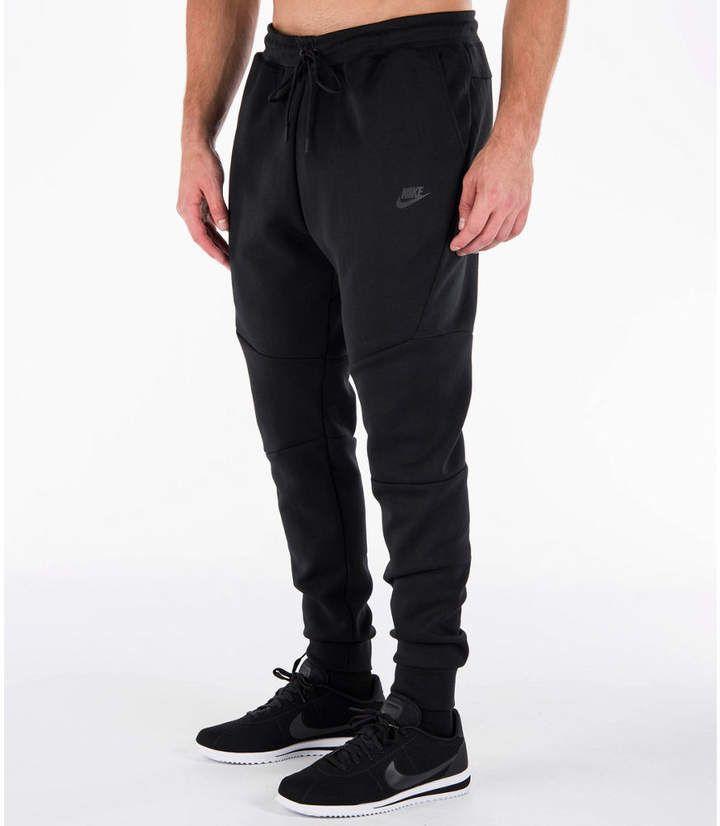 Mens nike tech fleece jogger pants nike tech fleece