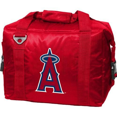 Los Angeles Angels MLB 12-Pack Soft Sided Cooler