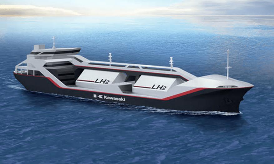 ¿Qué combustible impulsará a los buques del mañana?