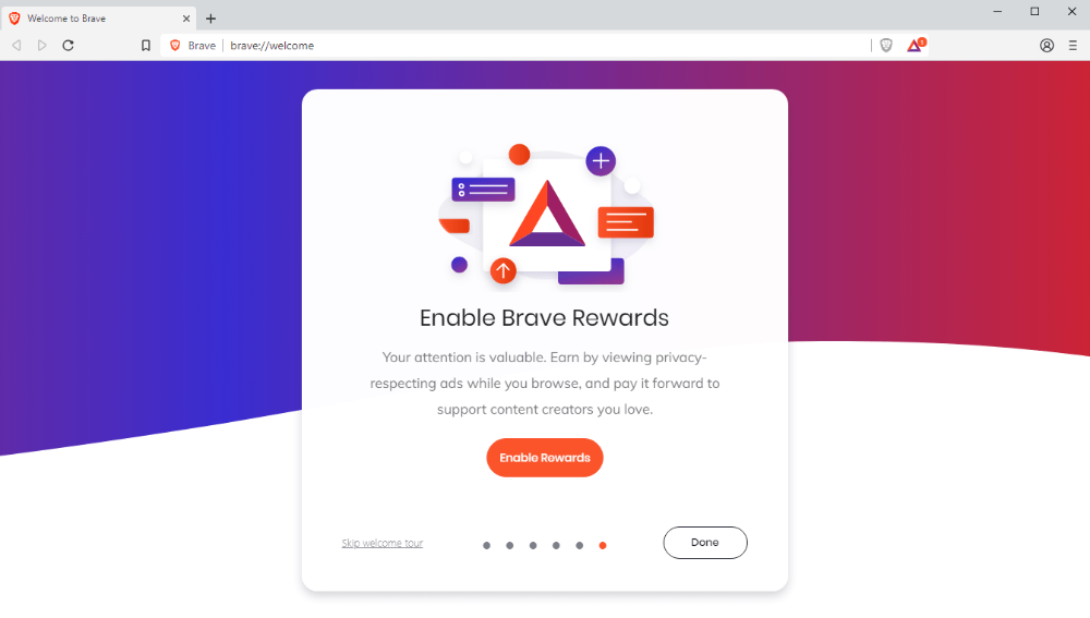How To Use Brave Browser Vpn