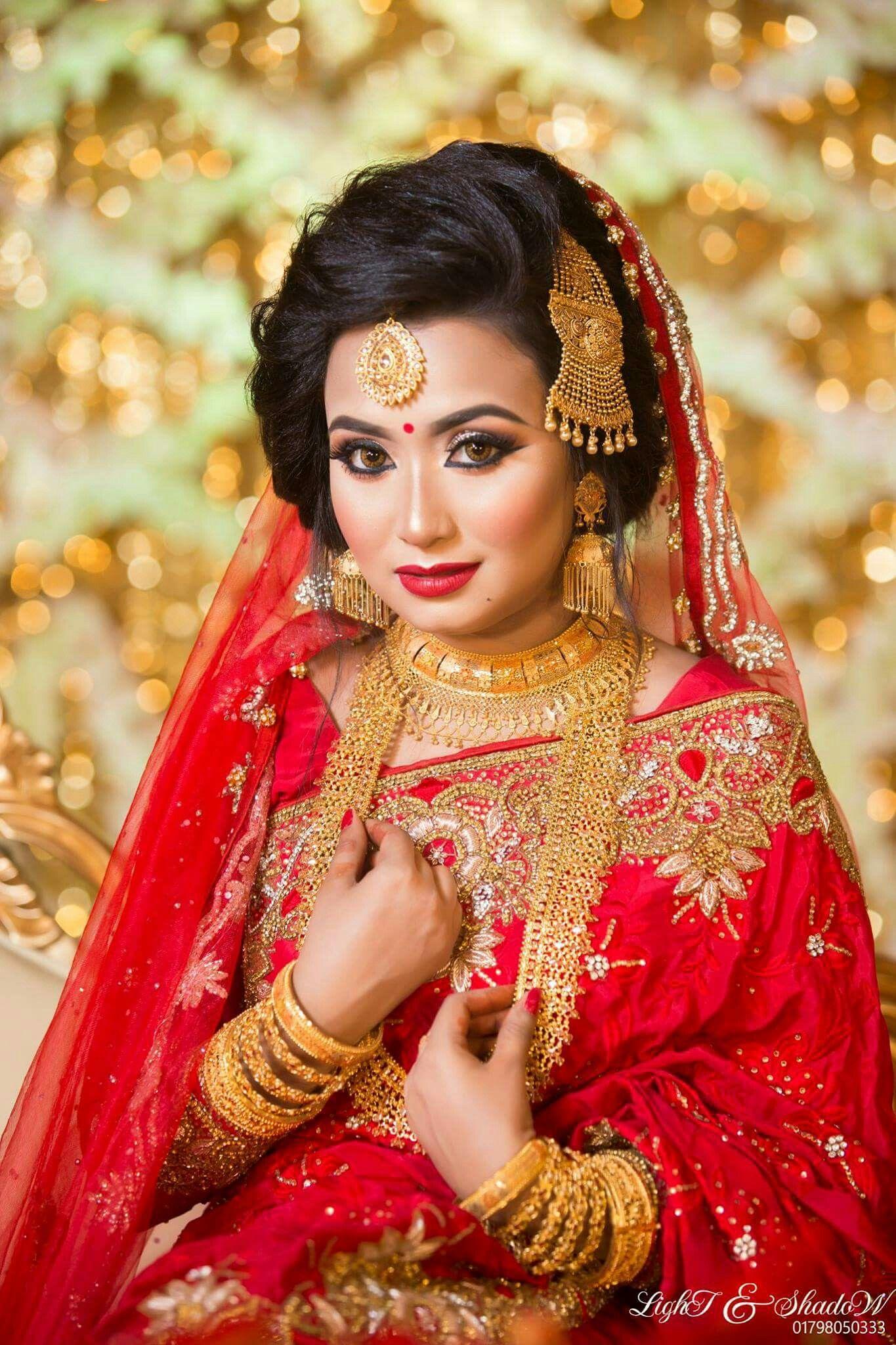 Bangladeshi actress Tisha\'s wedding photography | Brides ...