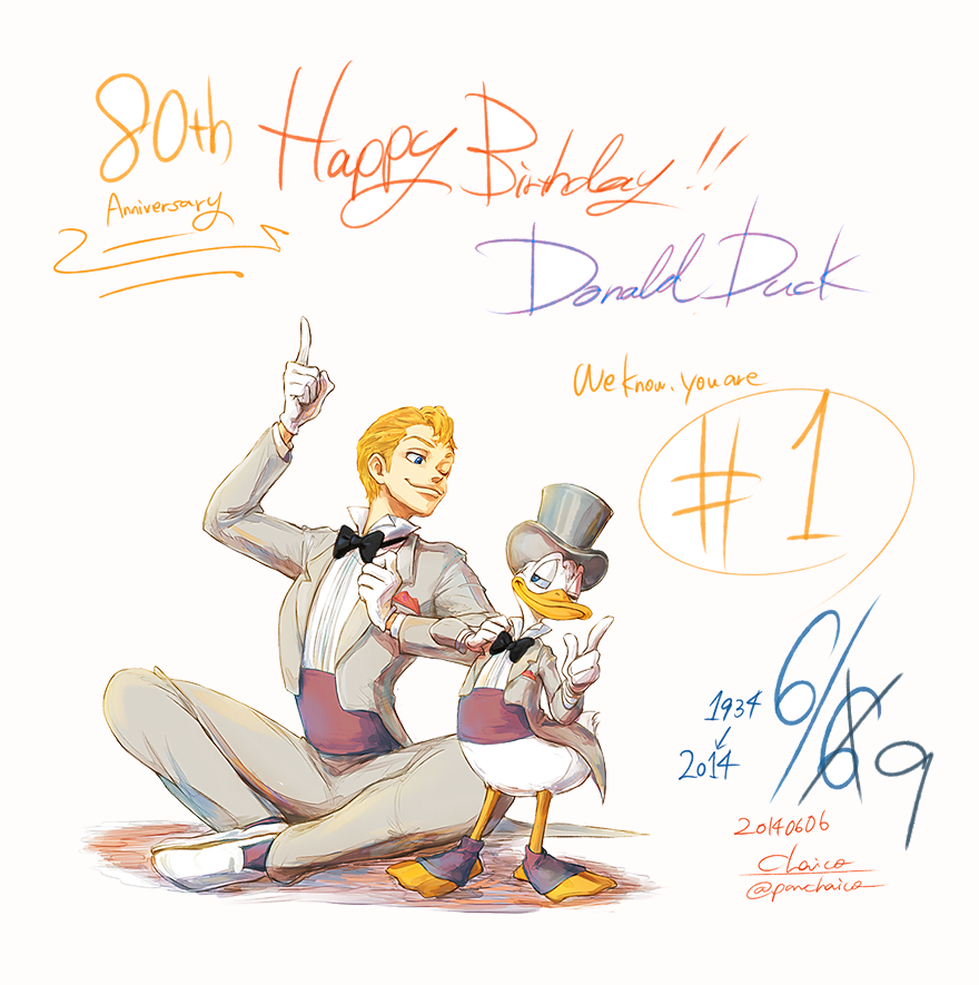 Happy Birthday!!! By Chacckco On DeviantART