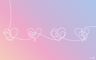Patreon Bts Wallpaper Desktop Bts Love Yourself Bts Laptop Wallpaper