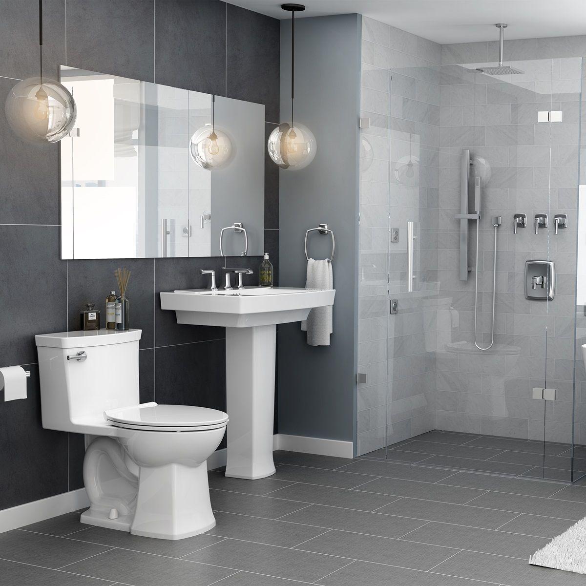 Townsend Pedestal Sink With Images Trendy Bathroom Kitchen