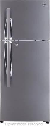 Whirlpool Double Door Refrigerator Silver 262 Liters Wtm322rsl Double Door Refrigerator Store Kitchen Appliances Fridge Brands