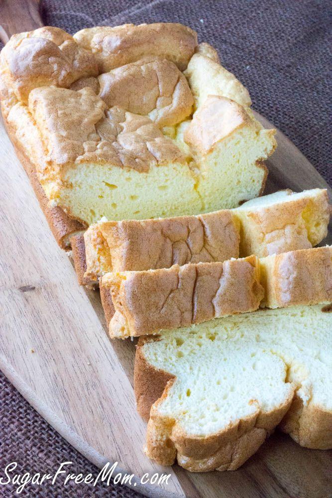 Best Lemon Bread Recipe