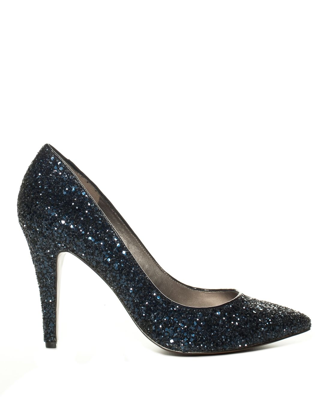 The Limited - Glitter Pumps: $58.80