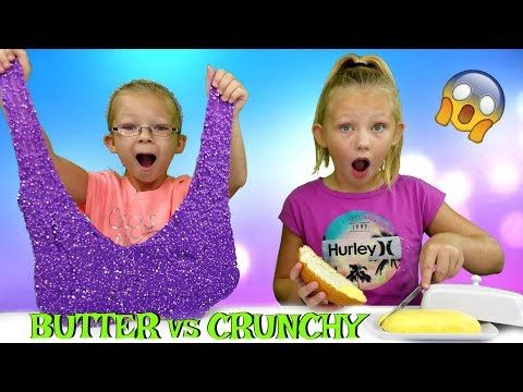 Gummy vs starburst slime challenge diy edible slime candy slime today we are testing 2 viral slime recipes butter slime vs crunchy slime you will learn how to make the most satisfying do it yourself butter slime and ccuart Gallery