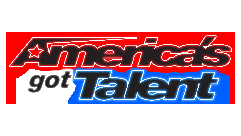 Pin By Keane Ip On Design Logo America S Got Talent Talent Nbc