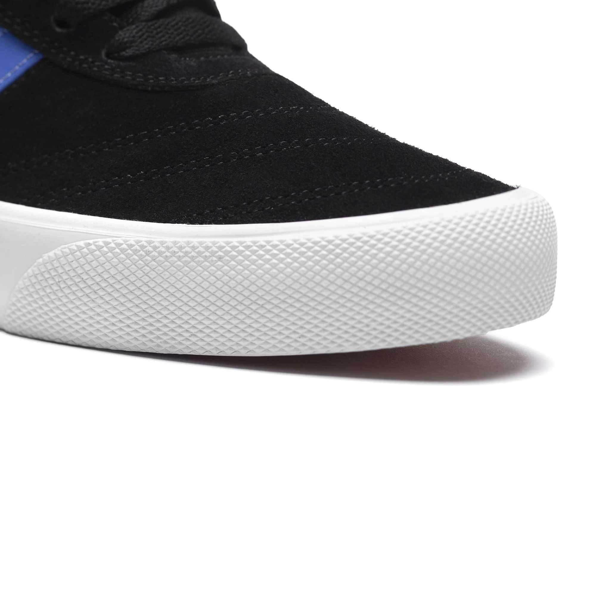 Huf Skateboard Shoes Galaxy Black//Blue