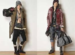 Image result for galliano