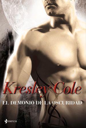 Kresley Cole, El Demonio de la Oscuridad http://www.vibraciones.net/