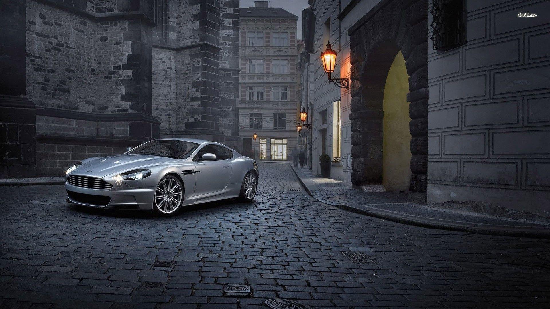 Audi Q7 H Ada Googlom Aston Martin Dbs Aston Martin Martin Wallpaper