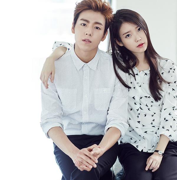 IU and Lee Jong Hyun Endorse Fashion Brand Unionbay in ...