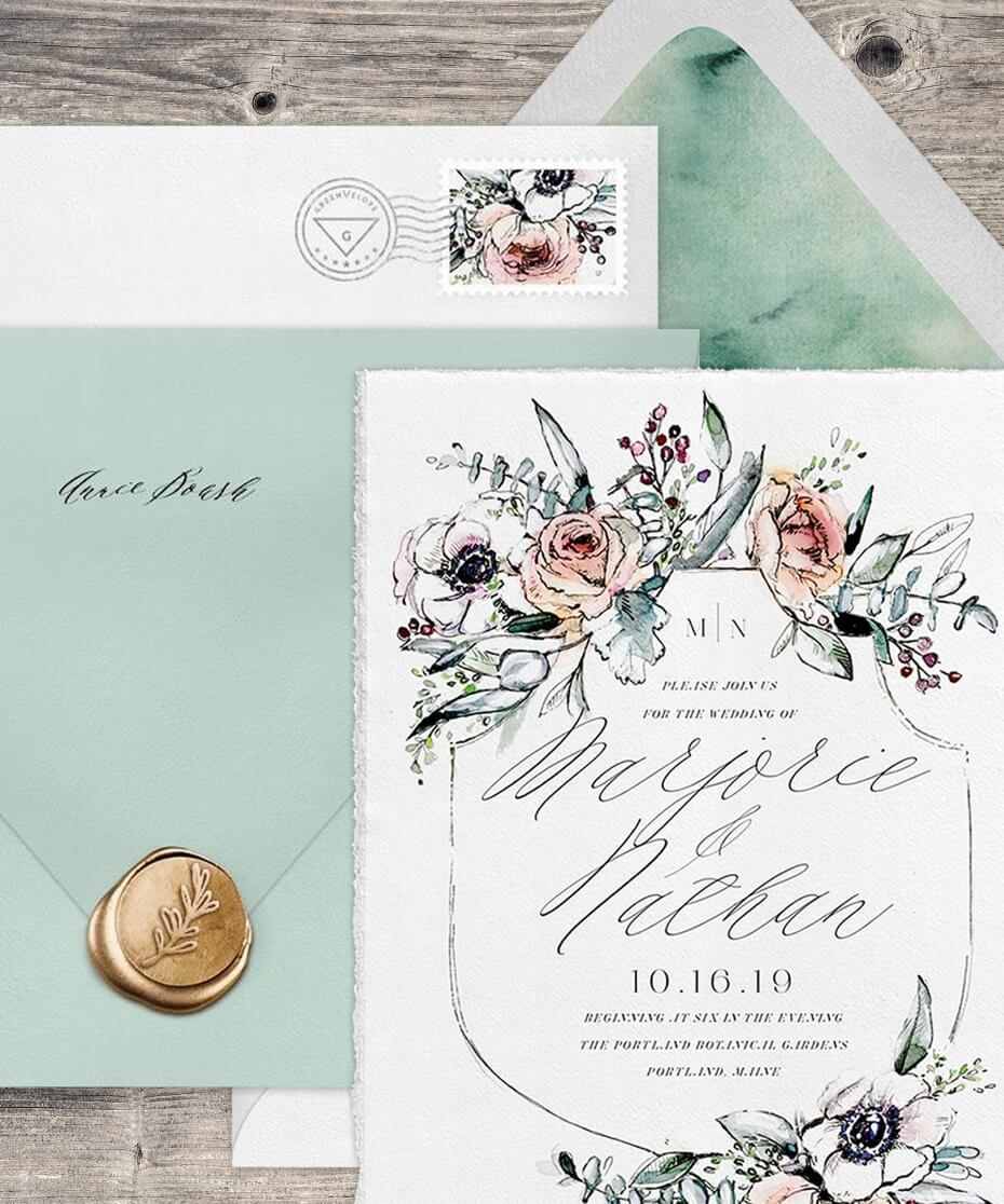 5 Misconceptions About Sending Online Wedding Invitations