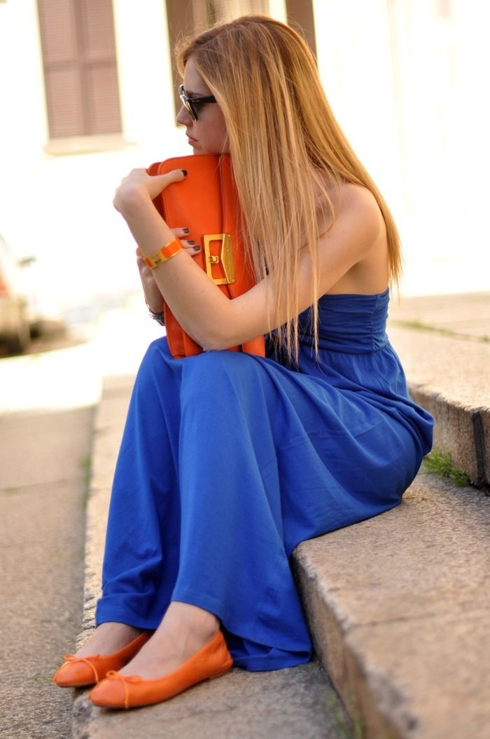 Grace convertible dress