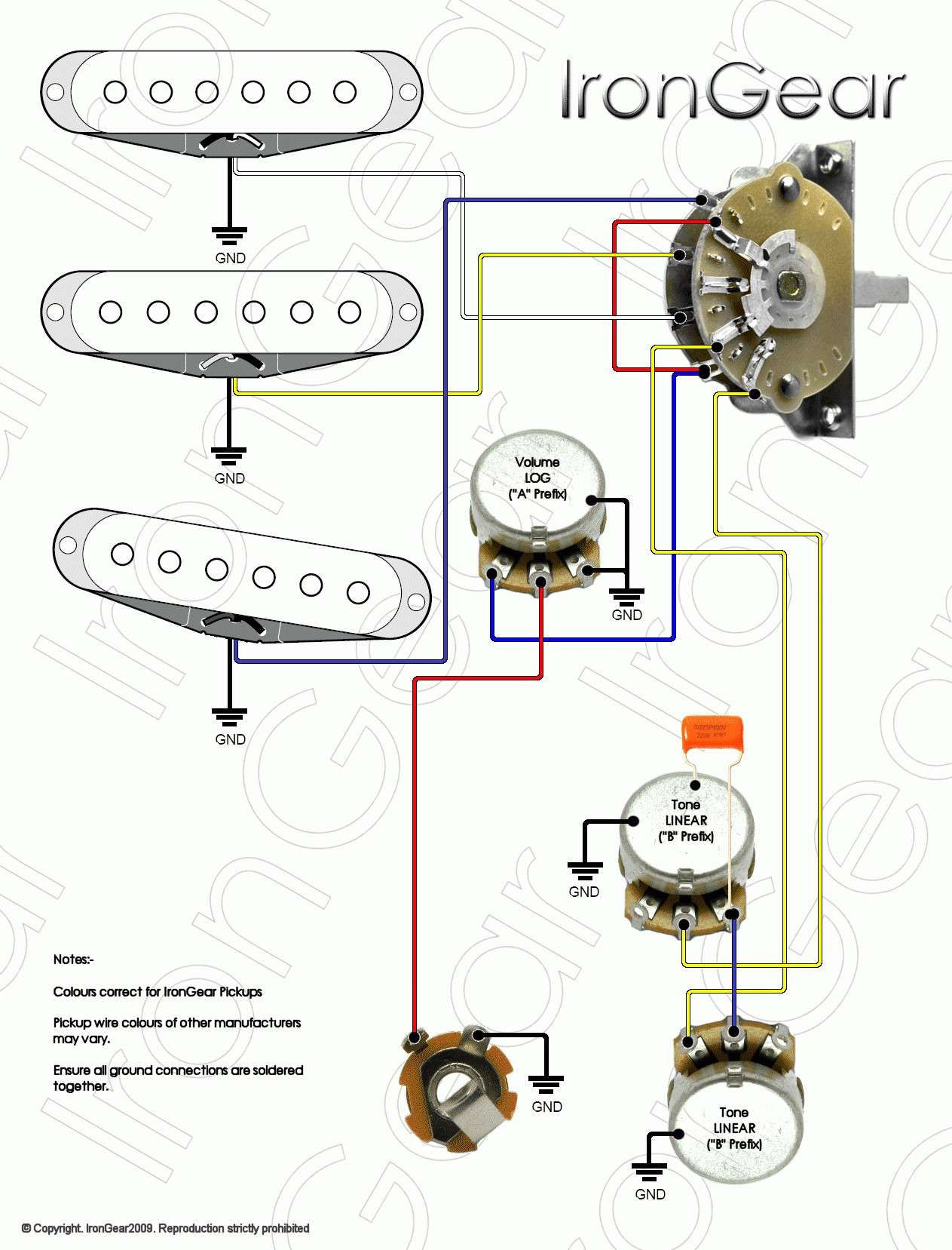 Wiring Diagram 3 Way Switch Elegant Wiring Diagram for 5 Way ... on