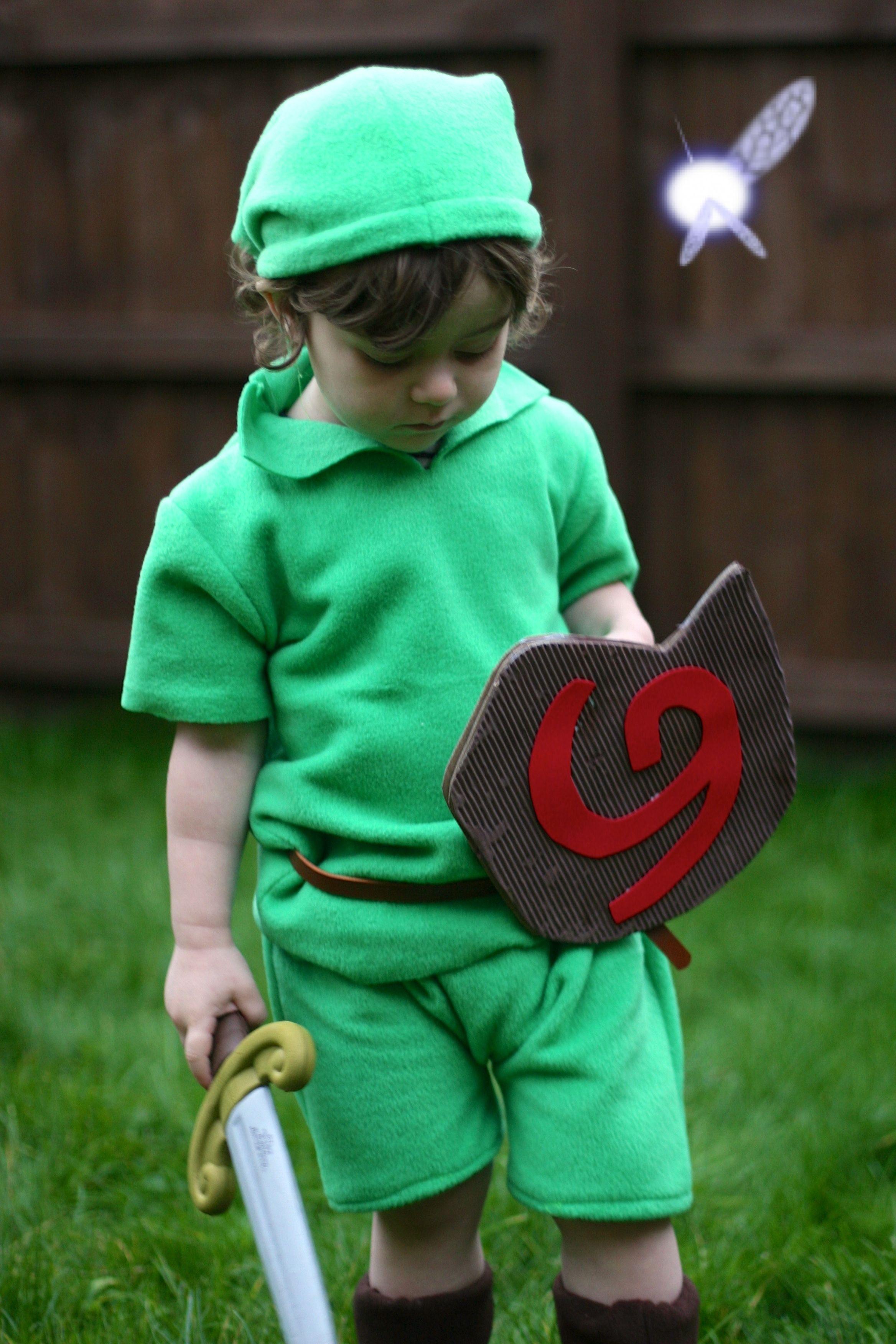 Kid Link costume from Zelda Ocarina of Time  sc 1 st  Pinterest & Kid Link costume from Zelda Ocarina of Time | Random | Pinterest ...